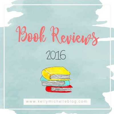 Book Reviews of 2016