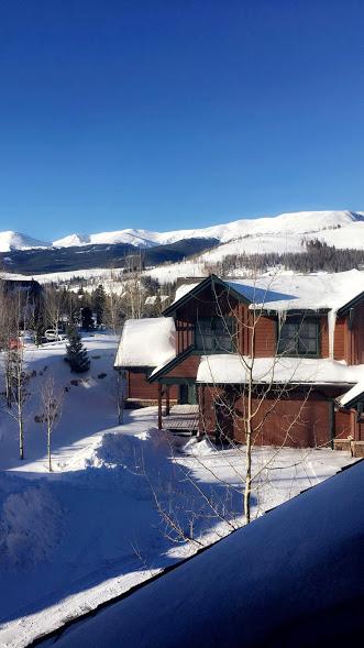 Breckenridge Vacation Home view