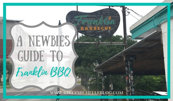 A Newbies Guide to Franklin BBQ