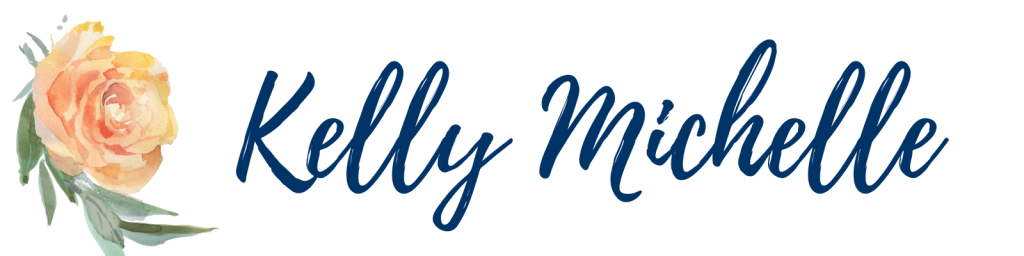 This image has an empty alt attribute; its file name is kelly-michelle-signature-1-1024x256.png