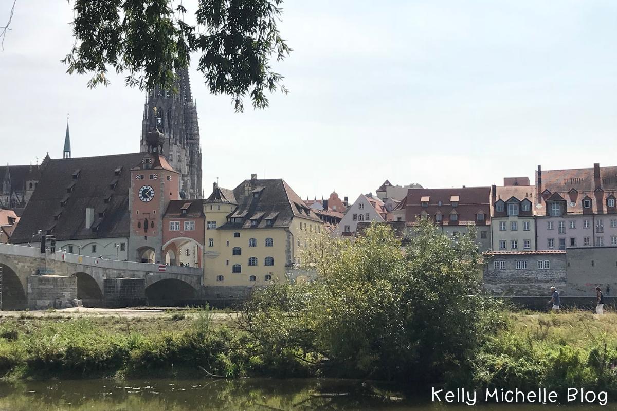 Trip to Regensburg Germany