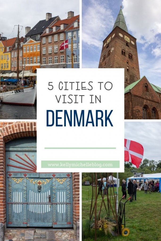 Our trip to Aarhus, Ribe, Copenhagen, and Sorø Denmark. As told through pictures.