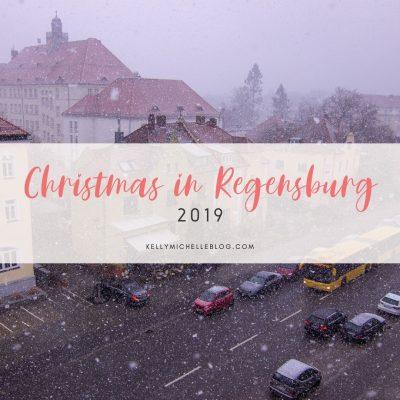 Christmas in Regensburg 2019